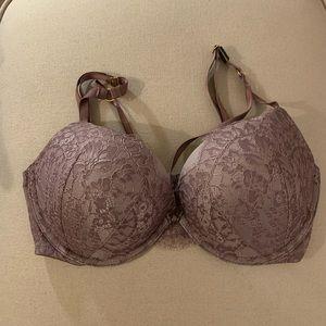 Lavender Lace VS Bra